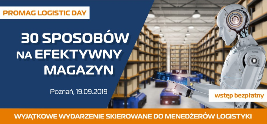 PROMAG LOGISTIC DAY 2019